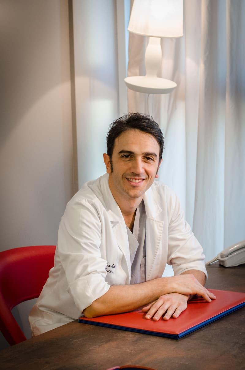 Andrea Carboni Chirurgo